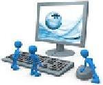 490121x150 - دانلود گزارش کارآموزی خدمات كامپيوتري پژوهش